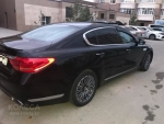 Автомобиль Kia Quoris 2013 года за 35000 $ в Ташкенте