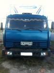 Продажа КамАЗ 53215  2001 года за 9 600 $ на Автоторге