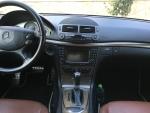 Автомобиль Mercedes-Benz E 280 2008 года за 5200 $ в Ташкенте