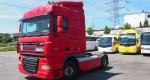 DAF XF 105.460 Euro 52007 года за 17 000 $ на Автоторге