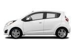 Продажа Chevrolet Spark  2014 года за 7 500 $ в Ташкенте
