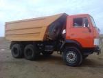 КамАЗ 55111991 года  на Автоторге