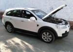 Продажа Chevrolet Captiva  2008 года за 9 500 $ в Ташкенте