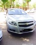 Продажа Chevrolet Malibu  2013 года за 11 400 $ в Ташкенте