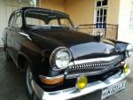 Автомобиль ГАЗ 21 1959 года за 5000 $ в Ленинске
