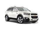 Продажа Chevrolet Captiva  2013 года за 19 200 $ в Ташкенте