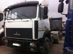 Продажа тягач МАЗ 2012 года в городе Алтынкуль, Купить тягач МАЗ в Алтынкуль.