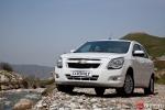 Продажа Chevrolet Cobalt  2015 года за 8 400 $ в Ташкенте