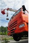 Продажа КамАЗ КС-55732-21/28  2016 года за 91 000 $ на Автоторге
