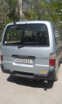 Спецтехника автобус другой Toyota Hiace 1999 года за 4 100 $ в городе Навои