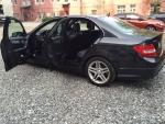 Автомобиль Mercedes-Benz C 250 2013 года за 20000 $ в Ташкенте