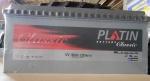 "Аккумулятор 12V 240 Ah ""PLATIN"". Цена 2 250 000 сум/шт."