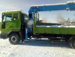 Спецтехника автокран Daewoo NOVUS 2013 года за 835 917 379 сум в городе Ташкент