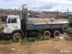 КамАЗ 53201990 года за 3 500 $ на Автоторге