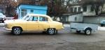 Современные надёжные крепкие прицепы... в городе Ташкент