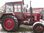 Спецтехника трактор МТЗ 82 1998 года за 9 100 $ в городе Ташкент