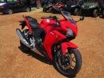 мотоцикл Honda CBR 2014 года в Чимбай