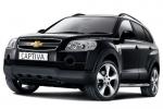 Продажа Chevrolet Captiva2014 года за 21 000 $ на Автоторге