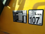 Спецтехника грейдер Volvo G946 2007 года за 875 722 969 сум в городе Ташкент