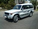 Продажа Mitsubishi Pajero1992 года за 60 000 000 $ на Автоторге