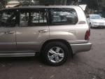Продажа Toyota Land Cruiser 1002004 года за 28 000 $ на Автоторге