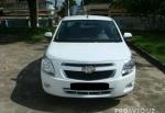 Продажа Chevrolet Cobalt  2014 года за 7 500 $ в Ташкенте