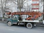 ГАЗ АП-171995 года за 10 850 $ на Автоторге