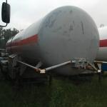 Спецтехника газовоз Лидагропроммаш ППЦТ-20 2007 года за 13 000 $ в городе Москва