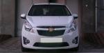 Продажа Chevrolet Spark2016 года за 6 600 $ на Автоторге