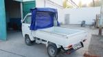 Тенты, изотермический кузов и... в городе Ташкент
