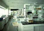 комплексное оснащение лабораторным и...