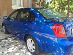 Автомобиль Chevrolet Lacetti 2016 года за 12500 $ в Ташкенте