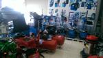 Оборудование для автосервиса из... в городе Ташкент