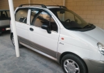 Продажа Daewoo Matiz  2008 года за 3 800 $ на Автоторге