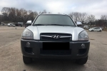 Продажа Hyundai Tucson  2010 года за 5 000 $ на Автоторге