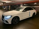 Продажа Mercedes-Benz C 1802019 года за 42 000 $на заказ на Автоторге