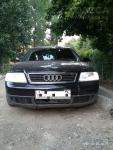 Продажа Audi A6  1997 года за 4 600 $ на Автоторге