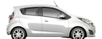 Продажа Chevrolet Spark2011 года за 5 500 $ на Автоторге