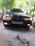 Продажа BMW 320  1992 года за 6 000 $ на Автоторге