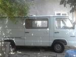 Автомобиль Mercedes-Benz MB 100 1992 года за 2500 $ в Янгиюль