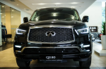 Автомобиль Infiniti QX56 2019 года за 80000 $ в Алимкенте
