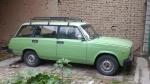 Продажа ВАЗ 21041985 года за 1 500 $ на Автоторге