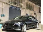 Продажа Mercedes-Benz S 4502019 года за 15 000 $ на Автоторге