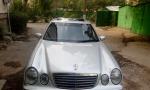 Продажа Mercedes-Benz E 240  2000 года за 120 $ в Ташкенте