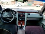 Продажа Mercedes-Benz E 200  1996 года за 9 000 $ на Автоторге