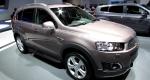 Продажа Chevrolet Captiva  2013 года за 17 000 $ в Ташкенте