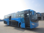 Спецтехника автобус междугородный Foton BJ6103U7MHB 2017 года за 45 000 $ в городе Ташкент