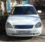 Автомобиль ВАЗ Priora 2012 года за 7000 $ в Ташкенте