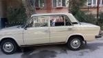 Автомобиль ВАЗ 21063 1990 года за 2800 $ в Ташкенте