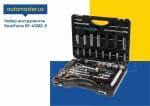 Т Набор инструментов RockForce RF-41082-5 Premium (108+6 пр.)2020 года за 95 $ на Автоторге